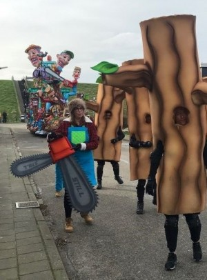 ossekoppen carnaval 2020 loopgroep portr small